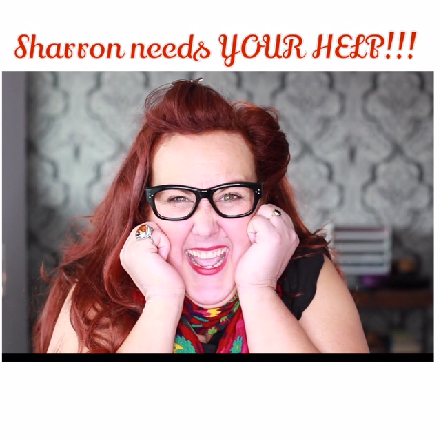 "INDIEGOGO Campaign for ""Sharron Matthews Cabaret Documentary Video Project"""
